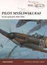 Pilot myśliwski RAF