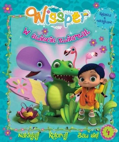 Wissper W świecie zwierząt 4