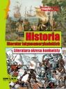 Historia literatur latynoamerykańskich Literatura okresu konkwisty