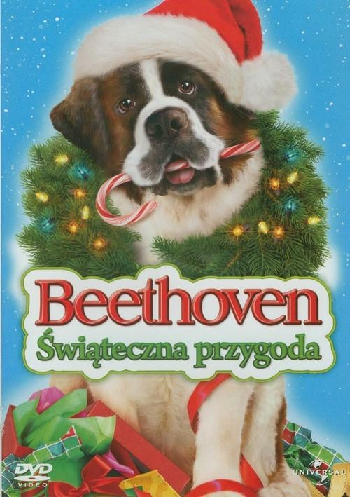 Beethoven Świąteczna przygoda Steven Altiere, Daniel Altiere