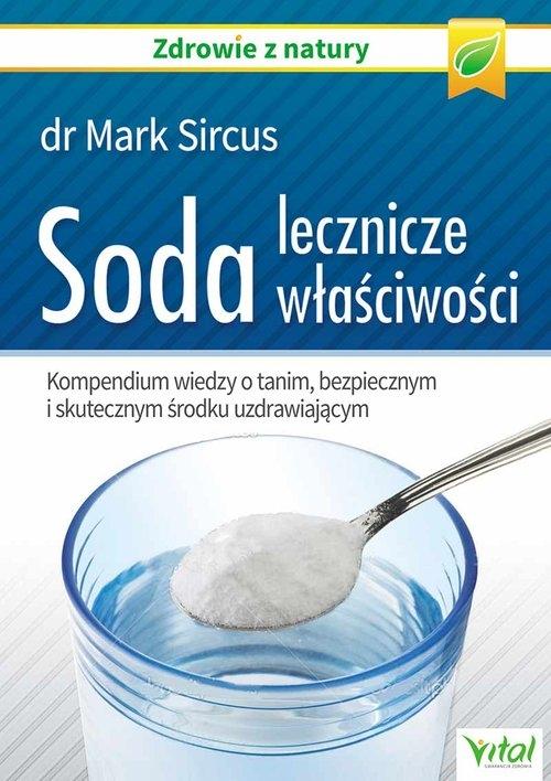 Soda lecznicze właściwości Sircus Mark