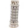 Puzzle 3D Krzywa Wieża w Pizie (MJ212)