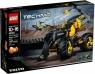 Lego Technic: Volvo ładowarka kołowa ZEUX (42081) Wiek: 10-16 lat