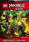 Lego Ninjago: Noc duchów w.specjalne DVD