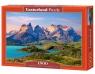 Puzzle Torres del Paine, Patagonia, Chile 1500 elementów (150953)