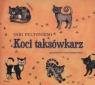 Koci taksówkarz  (Audiobook) Peltoniemi Sari