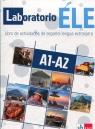 Laboratorio ELE A1-A2 Język hiszpański Podręcznik z ćwiczeniami Zakres Juan Armando, Crespillo Cruz, Amtmann Magdalena