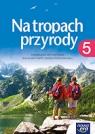 Przyroda SP KL 5. Podręcznik. Na tropach przyrody (2016)