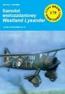 Samolot wielozadaniowy Westland Lysander