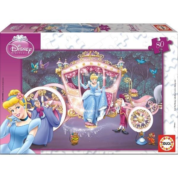 EDUCA 80 EL.Cinderella out 2013