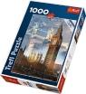 Puzzle 1000 elementów - Londyn o świcie (10395)