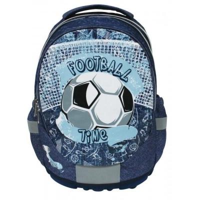Plecak ergonomiczny Football Time STREET