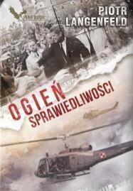 Zimna Wojna 1 Ogieńsprawiedliwości Lagenfeld Piotr