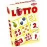 Lotto: Numery i owoce (40395) Wiek: 4+