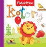 Kolory Fisher Price
