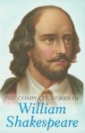 The Complete Works of William Shakespeare Shakespeare William
