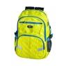Plecak szkolno-sportowy żółty (837995)