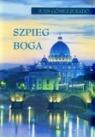 Szpieg Boga Gomez-Jurado Juan