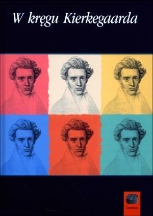 W kręgu Kierkegaarda - książka
