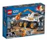 Lego City: Jazda próbna łazikiem (60225)<br />Wiek: 5+