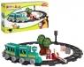 PlayBIG Bloxx Masza Zestaw kolejowy (800057095)