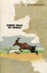 Green Hills of Africa Hemingway Ernest