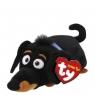 Maskotka Teeny Tys Sekretne życie zwierzaków - Buddy 10 cm (TY 42195)