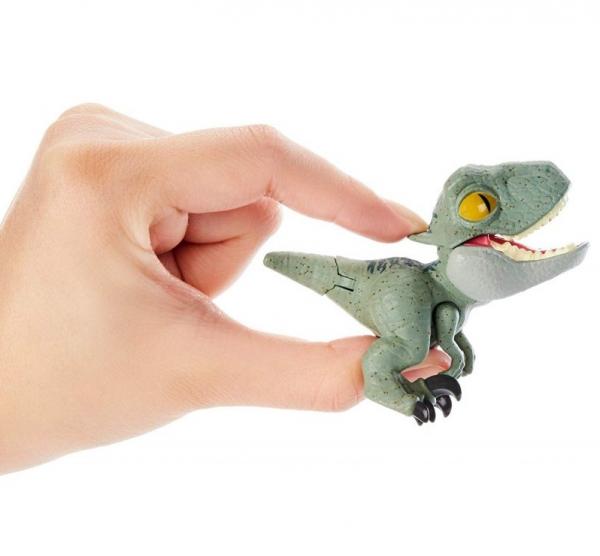 Jurassic World: Snap Squad - Velocirapto Charl(GKX72/GJL29)