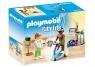 Playmobil City Life: Fizjoterapeuta (70195)