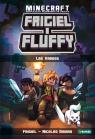 Frigiel i Fluffy: Las Varogg