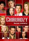 Chirurdzy - sezon 4 5DVD