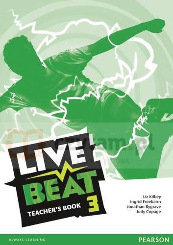 Live Beat Gl 3 Teacher's Book