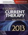 Conn's Current Therapy 2013 Edward T. Bope, Rick D. Kellerman