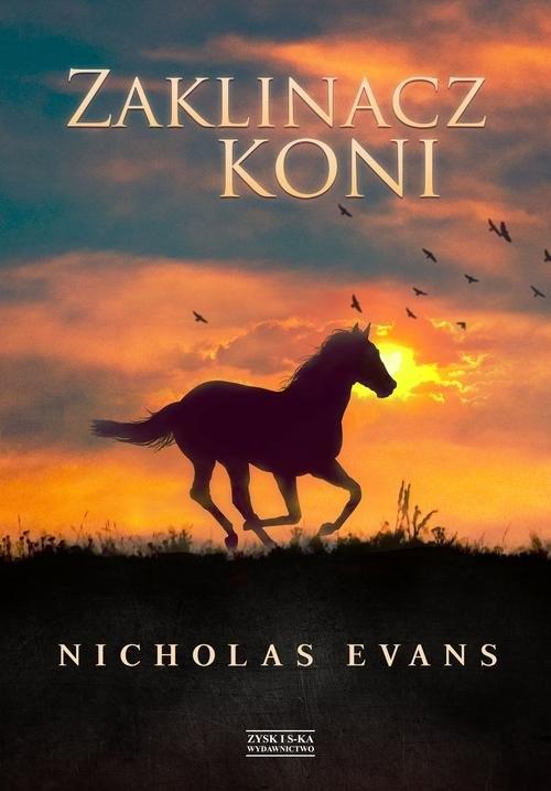 Zaklinacz koni Evans Nicholas