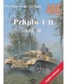 Tank Power vol.CCXXIX 495 PzKpfw I/II Ledwoch Janusz