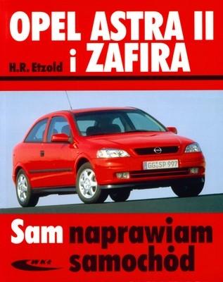 Opel Astra II i Zafira Etzold H.R.