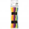 Mulina 8mm, 6 kolorów (439188)