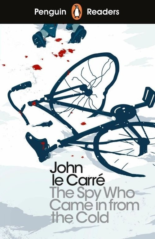 Penguin Readers Level 6 The Spy Who Came in from the Cold le Carre John