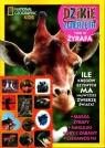 Dzikie Zwierzęta T.10 Żyrafa