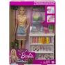 Barbie: Zestaw - Barek smoothie (GRN75)