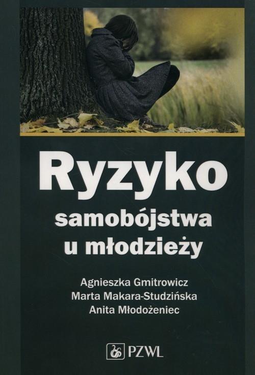 Ryzyko samobójstwa u młodzieży Gmitrowicz Agnieszka, Makara-Studzińska marta, Młodożeniec Anita