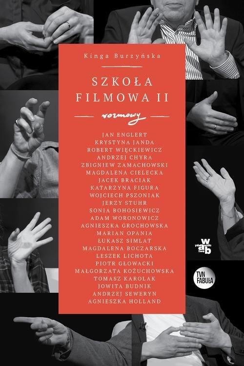 Szkoła filmowa 2 Burzyńska Kinga