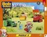 Puzzle ramkowe 5 Bob Budowniczy i przyjaciele (31095)