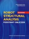 Autodesk Robot Structural Analysis Podstawy obliczeń