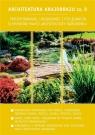 Architektura krajobrazu 9 praca zbiorowa