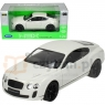 WELLY Bentley Continental Supersports b. (WE24018)
