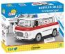 Cobi: Youngtimer Collection. Barkas B1000 Krankenwagen (Schnelle Medizinische