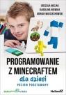 Programowanie z Minecraftem dla dzieci
