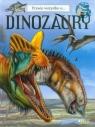 Prawie wszystko o ... Dinozaury