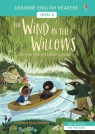 English Readers. Level 2. The Wind in the Willows from the story by
